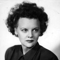 Greta Grossman