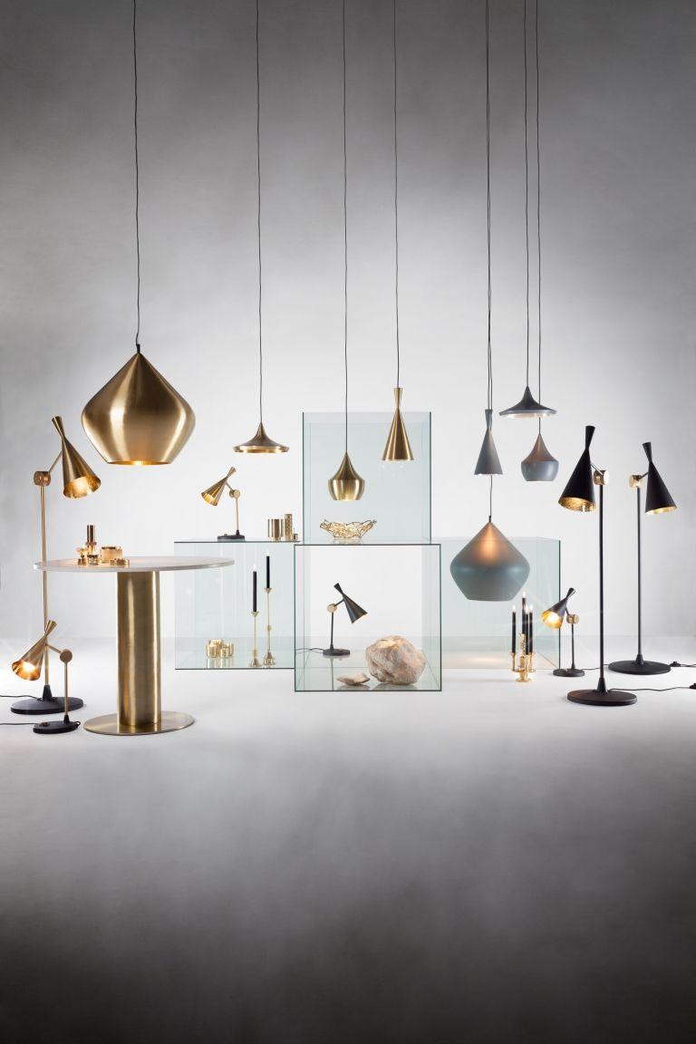 tom dixon leuchten design leuchte flinders versendet. Black Bedroom Furniture Sets. Home Design Ideas