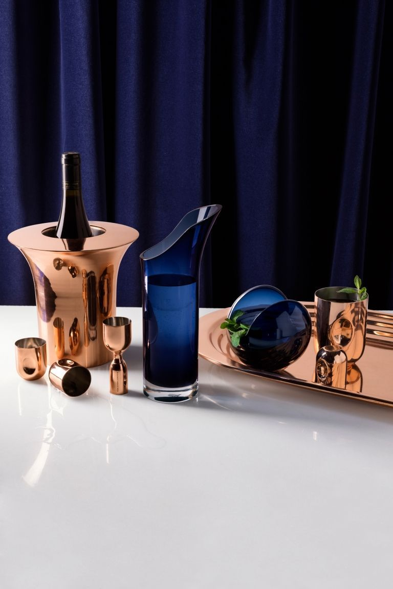 design gl ser tolle artikel flinders. Black Bedroom Furniture Sets. Home Design Ideas